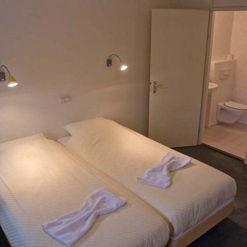 kamers hotel de barones