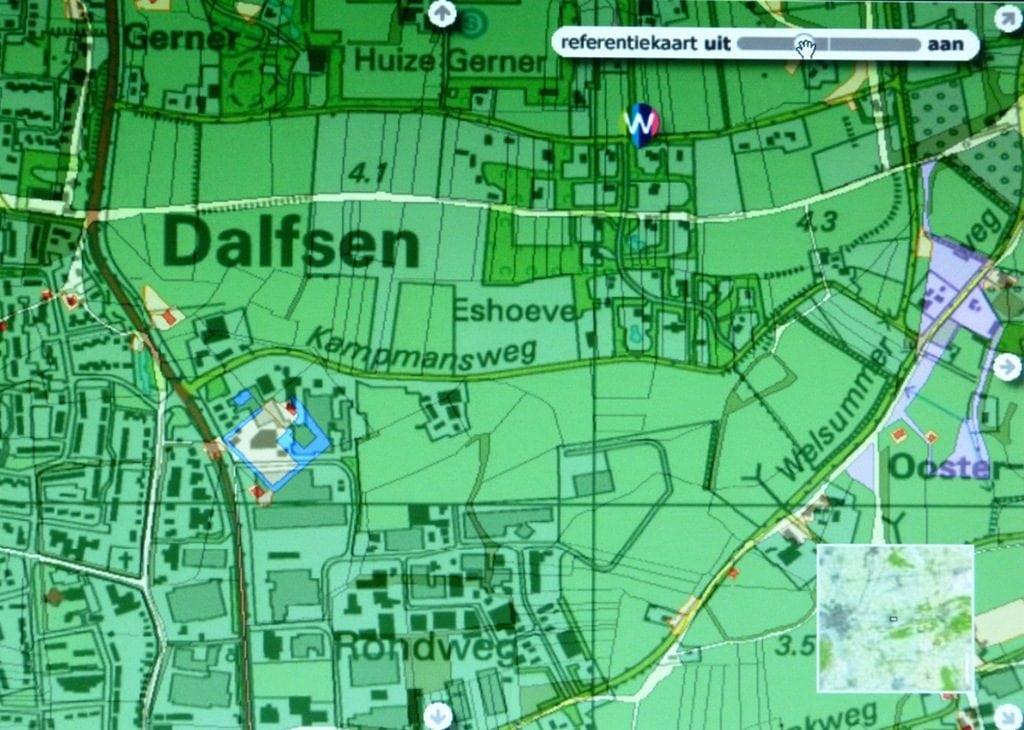 kaart_dalfsen