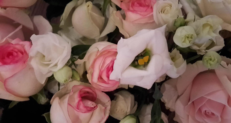 """Review van bruidspaar: """"De trouwlocatie was echt een aanrader"""""""