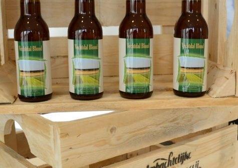 Ambachtelijke Vechtdal bierproeverij