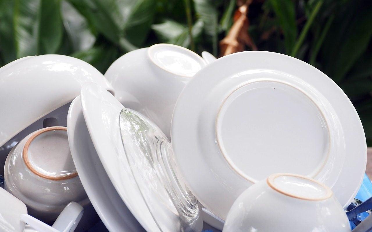 Vacature: wij zoeken afwashulpen!