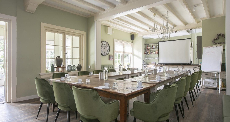 7 voordelen van vergaderen bij De Barones